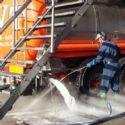 Tankcleaning DRY BULK
