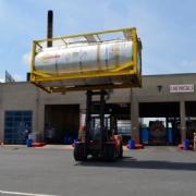 Storage & handling (depot)