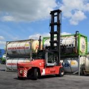 Tankterminal-Gent (TTG) opent zijn depot voor onbegeleid reinigen.