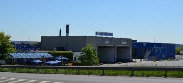 Tankterminal N.V. - Ghent